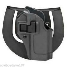 BlackHawk Sportster Serpa Holster Sig 228 229 413505BK-R Right Handed
