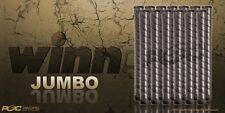 New 16 pcs 7715W Black Excel Rf Winn Jumbo Soft Wrap Golf Grips Oversize Grip