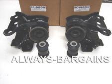 ROCAR Front Lower Control Arm Bushing Fits Honda CRV 07-11 RC-666066 RC-666067