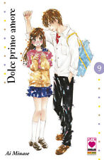 Fumetto - Planet Manga - Dolce Primo Amore 9 - Nuovo !!!