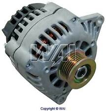 NEW ALTERNATOR(8222-3)97-99 BUICK,CHEVY & PONTIAC CARS w/ V6_3.1L ENGINE/105 AMP