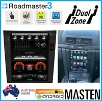 Android GPS Navi Bluetooth Stereo Radio For Holden Commodore VE Series 1