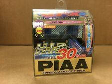(CLOSEOUT) PIAA 9005 9006 HB SUPER PLASMA GT-X HALOGEN BULBS