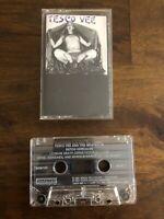 "RARE Punk Tesco Vee and the Meatkrew ""Dutch Hercules""LP Minor Threat Tape"