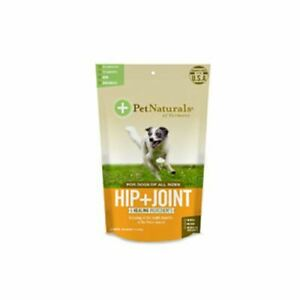 Hip + Joint For Dogs 60 Chews