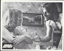 Tisa Farrow Perry King in Search and Destroy 1979 movie photo 31022