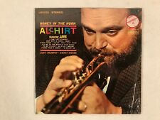 AL HIRT-HONEY IN THE HORN-LP-NM-RCA VICTOR BLACK LABEL-SOFT TRUMPET,SWEET VOICES