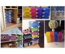 Shoe Box Shoe Organisers