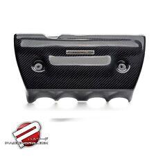 Password JDM Dry Carbon Fiber Intake Manifold Cover K24z7 12-15 Honda Civic Si