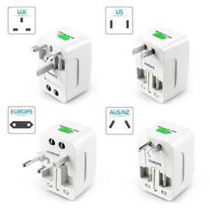 Reise Adapter Strom