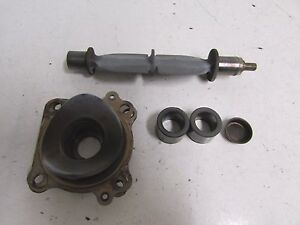 Yamaha YZFR1 YZF R1 2004 2005 Exhaust Exup Valves
