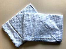 Markenlose Bettwäsche aus 100% Baumwolle für 60 ° - Wäsche