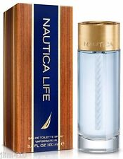 jlim410: Nautica Life for Men, 100ml EDT cod ncr/paypal