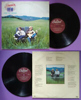 LP 33 Giri America View From The Ground CLASSIC SOFT ROCK ITALY 1980 no cd lp mc