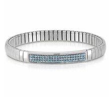 Nomination XTE Collection Swarovski Blue Bracelet RRP £49