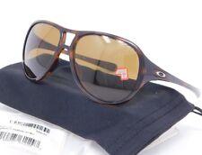 Oakley TWENTYSIX.2 Sunglasses OO9177-11 Tortoise/Bronze Polarized lenses *SAMPLE