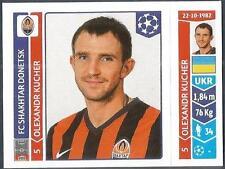 PANINI UEFA CHAMPIONS LEAGUE 2014-15- #581-SHAKHTAR DONETSK-OLEXANDR KUCHER