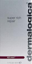 Dermalogica Age Smart Super Rich Repair 50ml/ 1.7oz   NEW