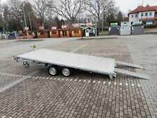 HUMBAUR MTK 354722 KFZ Transportanhänger