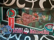 Ghoulia yelps Monster High Skull Shores Nuevo En Caja 2011