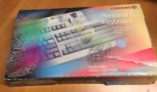 Cherry G81-12000LTBUS Personal ID Keyboard