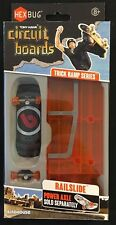 "Tony Hawk Circuit Boards Railslide Remote ""b"" Deck Skateboard New Hexbug"