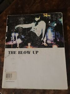 The Blow Up Magazine Issue No. 1 Summer 2003 Art Berlin OOP