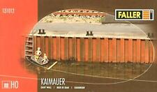 Faller 131012 H0 - Kaimauer NEU & OvP
