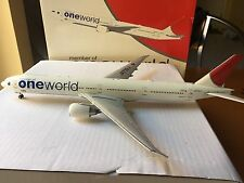 """JC Wings 1/200 Japan Airlines 777-300ER """"One World"""""""