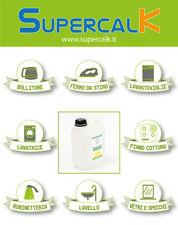 Decalcificante SupercalK 2L Naturale Universale