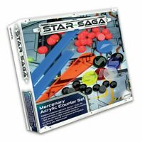 Star Saga Player Acrylic Counter Set by Mantic Games Brand New & Sealed MGSS303