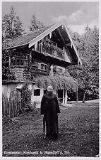 AK Kirchwald a Inn Einsiedelei Erater Ferdinand Eremit