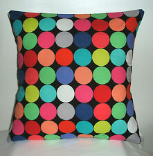 Unbranded Square Modern 100% Cotton Decorative Cushions