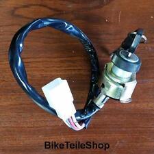 Zündschloss 6-polig f. KAWASAKI Z 1000 MK2 LTD Z1000 Ignition lock 6-pin / -pole