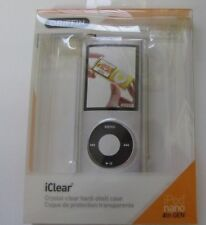 Griffin ICLEAR for iPod Nano 4G 8266-NCLR
