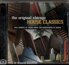 THE ORIGINAL CHICAGO HOUSE CLASSICS Compilation