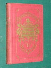 Les années heureuses Denise AUBERT ill. Ed. ZIER Bibliothèque Rose illustrée