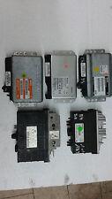 Audi A8 D2  Getriebesteuergerät Steuergerät Getriebe 4D0927156AL