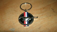 1999 FORD MUSTANG 35th ANNIVERSARY DEALER KEYCHAIN