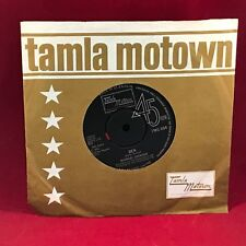 "MICHAEL JACKSON Ben 1972 UK  7"" vinyl single EXCELLENT CONDITION TMG834"