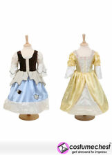 Travis Pretty as a Princess Reversible Princess/pauper 2 in 1 3-5 Years Costume