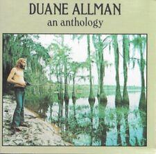 [Music CD] Duane Allman - An Anthology