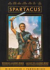 SPARTACUS (WIDESCREEN) (BILINGUAL) (DVD)