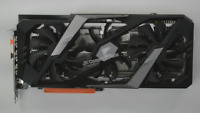 Gigabyte Aorus Geforce RTX 2070 XTREME 8GB GDDR6 - GV-N2070AORUS X-8GC PC614636