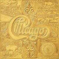 *NEW* CD Album Chicago - Chicago VII (Mini LP Style Card Case)