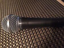 Shure SM58 Mic SM-58 Microphone
