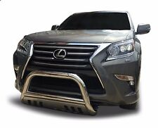 Broadfeet Bull Bar Front Bumper Guard Protector For Lexus GX460 2014-2017
