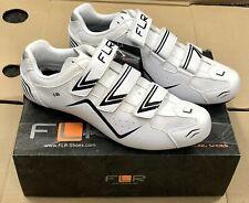 FLR F-35 road cycling shoe Size EU43 UK 9