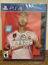 FIFA 20 (Sony PlayStation 4) PS4 Standard Edition Brand New