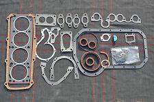 VW Golf 1 GTI 1.6 EG Dichtsatz Motordichtungsatz Motor Dichtung Satz Scirocco